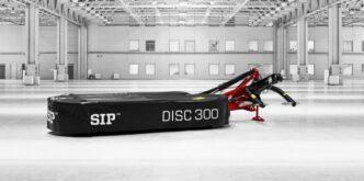 Косарка DISC 300 S ALP, фото