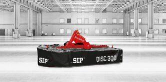 Фронтальная дисковая косилка SILVERCUT DISC 270 F ALP, фото