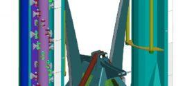 Полевой мульчер DUPLEX EURO,фото 4