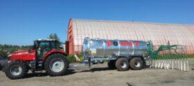 Ассенизационная бочка 16000 литров,фото 3