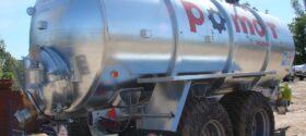 Ассенизационная бочка 18000 литров,фото 3