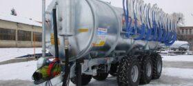 Ассенизационная бочка 20000  литров,фото 3