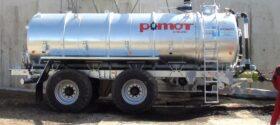 Ассенизационная бочка 16000 литров,фото 7