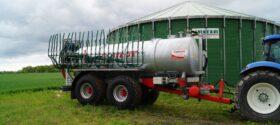 Ассенизационная бочка 16000 литров,фото 15
