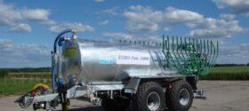 Ассенизационная бочка 16000 литров,фото 5