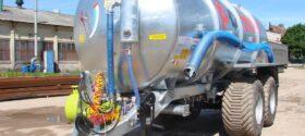 Ассенизационная бочка 18000 литров,фото 5