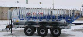 Ассенизационная бочка 20000  литров,фото 4