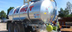 Ассенизационная бочка 18000 литров,фото 6