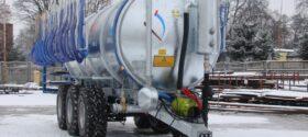 Ассенизационная бочка 20000  литров,фото 5