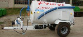 Ассенизационная бочка 3300 литров,фото 7
