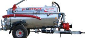 Ассенизационная бочка 4000 литров,фото 2