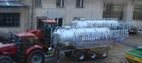 Ассенизационная бочка 20000  литров,фото 7