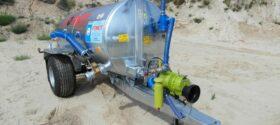 Ассенизационная бочка 4000 литров,фото 10