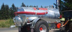 Ассенизационная бочка 8000 литров,фото 9