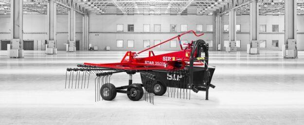 Валкообразователь STAR 350|8 ALP, фото 1