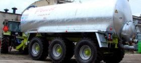 Ассенизационная бочка 20000  литров,фото 15
