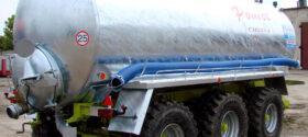 Ассенизационная бочка 20000  литров,фото 18