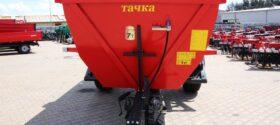 Сільскогосподарський причеп T930,фото 3