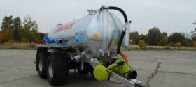 Ассенизационная бочка 8000 литров,фото 13