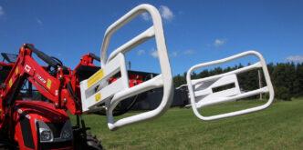 Грейфер для рулонів 700 кг, фото