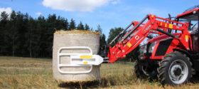 Грейфер для рулонів 700 кг,фото 2