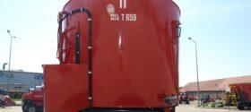 T659 OPTIMAL — вмест. 5-6 м3,фото 6