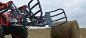 Грейфер для рулонів посилений 900 кг,фото 2