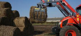 Грейфер для рулонів посилений 900 кг,фото 3