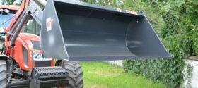 Ковш для сипучих матеріалів,фото 3