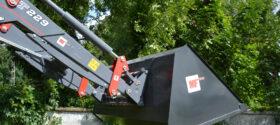 Ковш об'ємний для транспортування зернових,фото 2