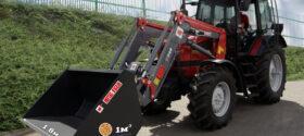 Ковш об'ємний для транспортування зернових,фото 5