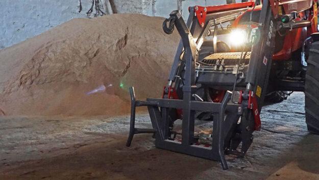 Подъёмник Биг-Бег, грузоподъемность 1000 кг, фото 1