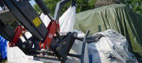 Подъёмник Биг-Бег, грузоподъемность 1000 кг,фото 2