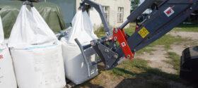 Подъёмник Биг-Бег, грузоподъемность 1000 кг,фото 3