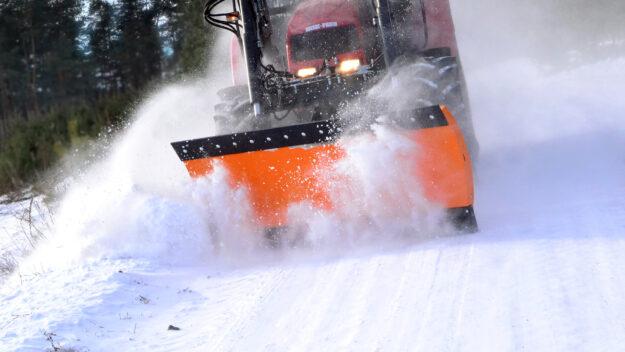 Снегоочиститель MULTI, фото 1