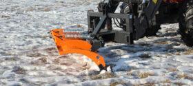 Снегоочиститель SPRING,фото 3