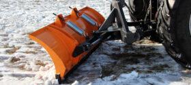 Снегоочиститель SPRING,фото 2