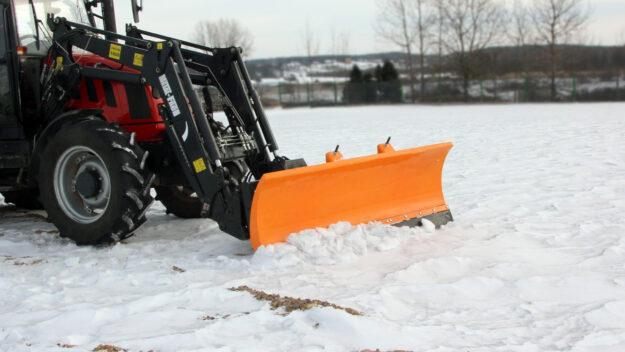 Снегоочиститель SPRING, фото 1
