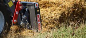 Вилы для навоза и соломы,фото 3
