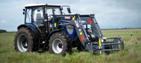 Трактор Farmtrac 9120,фото 2