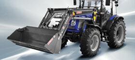 Трактор Farmtrac 9120,фото 3