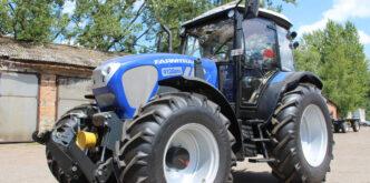 Трактор Farmtrac 9120, фото