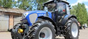 Трактор Farmtrac 9120,фото 24