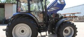 Трактор Farmtrac 9120,фото 18