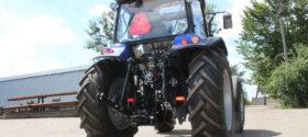 Трактор Farmtrac 9120,фото 13