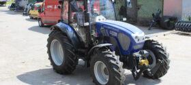 Трактор Farmtrac 9120,фото 11
