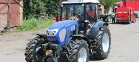 Трактор Farmtrac 9120,фото 10