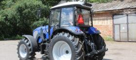Трактор Farmtrac 9120,фото 8