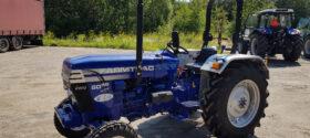 Трактор Farmtrac Heritage  EUROPELINE 6045 2WD(45к.с),фото 6