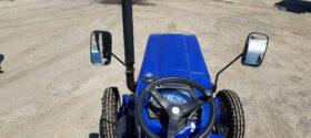 Трактор Farmtrac Heritage  EUROPELINE 6045 2WD(45к.с),фото 7